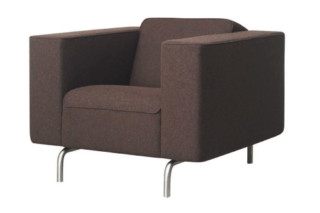 Matrice armchair  by  Palau