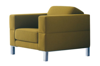 Spark armchair  by  Palau