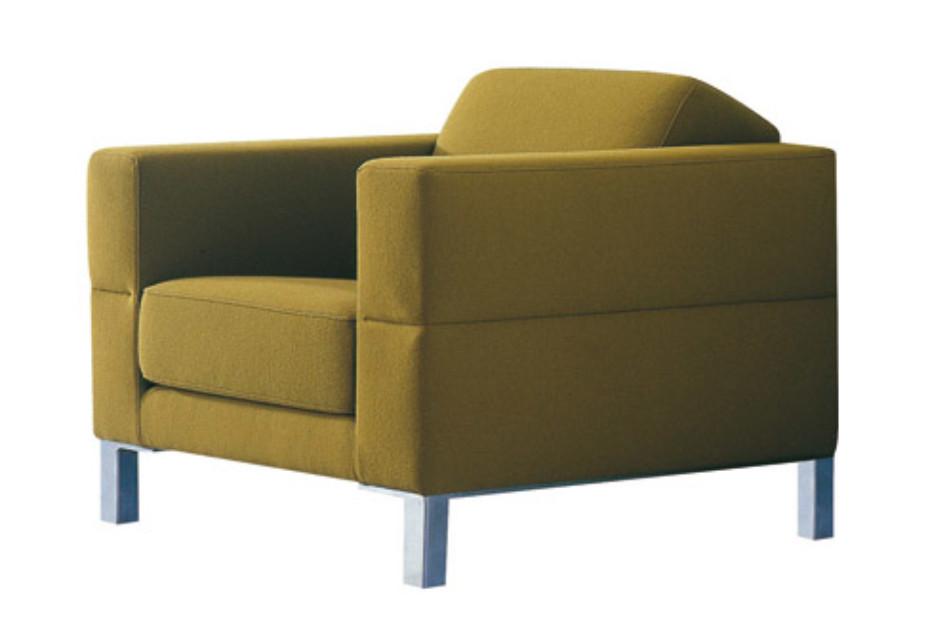 Spark armchair