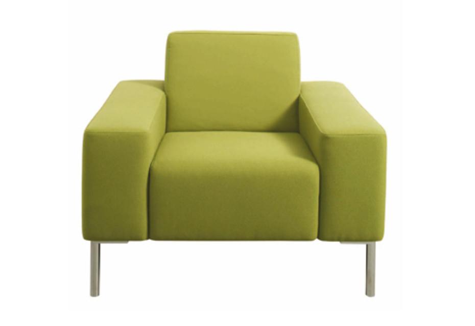 Tune armchair