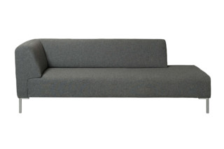 Tune chaise longue  by  Palau