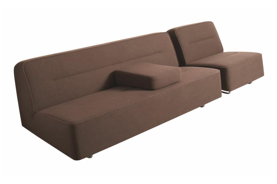 Wave Loveseat armchair