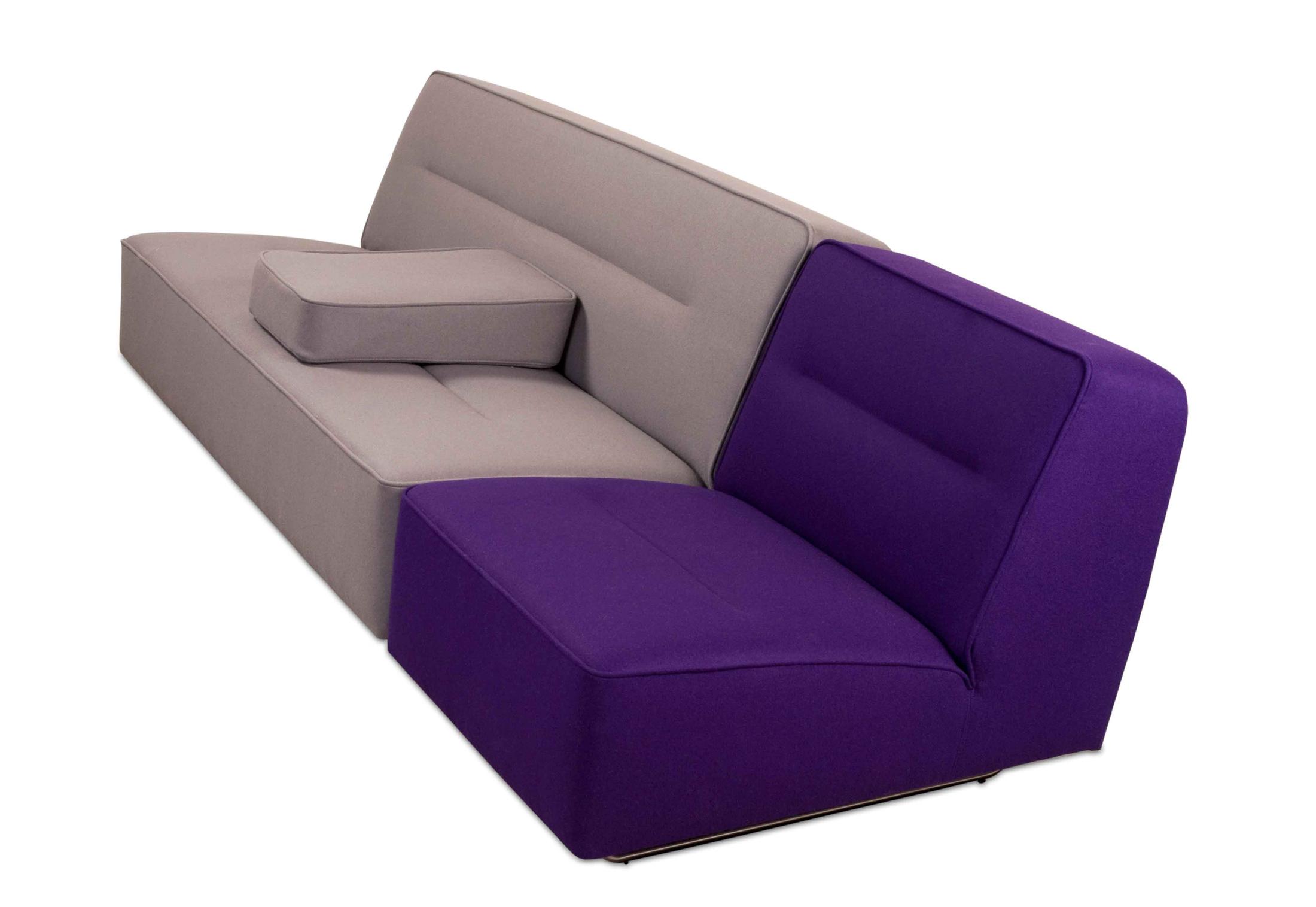 wave loveseat sessel von palau stylepark. Black Bedroom Furniture Sets. Home Design Ideas