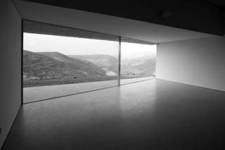 Glasschiebefenster, Kunst- und Archäologiemuseum  von  panoramah!®