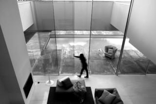 Glasschiebefenster, Casa em Braga  von  panoramah!®