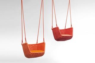 Adagio Swing  by  Paola Lenti