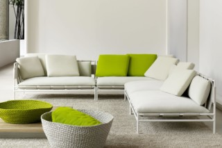 Canvas  by  Paola Lenti