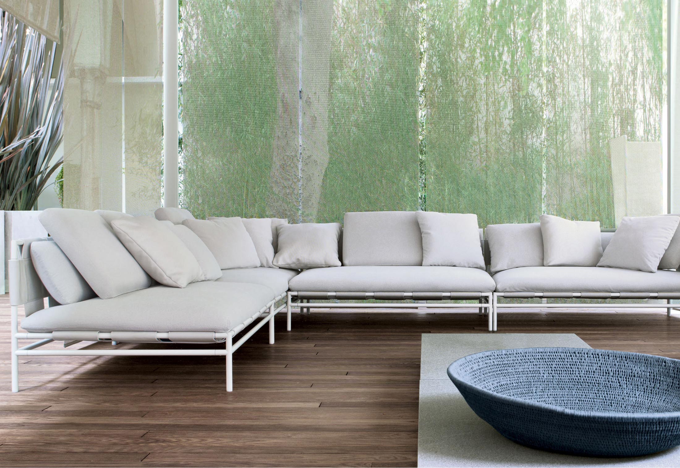 Canvas By Paola Lenti Stylepark