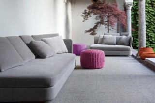 Cove sofa  by  Paola Lenti