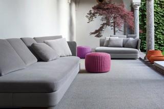 Cove sofa  by  Paola Lenti