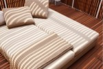 Cove Sunbed  by  Paola Lenti