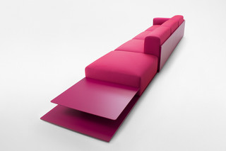Cover sofa  by  Paola Lenti