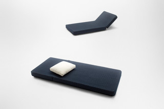Daydream lounger  by  Paola Lenti