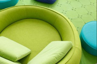 Ease Indoor  by  Paola Lenti