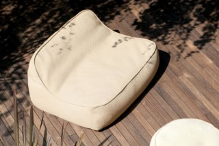 Float Easy chair  by  Paola Lenti