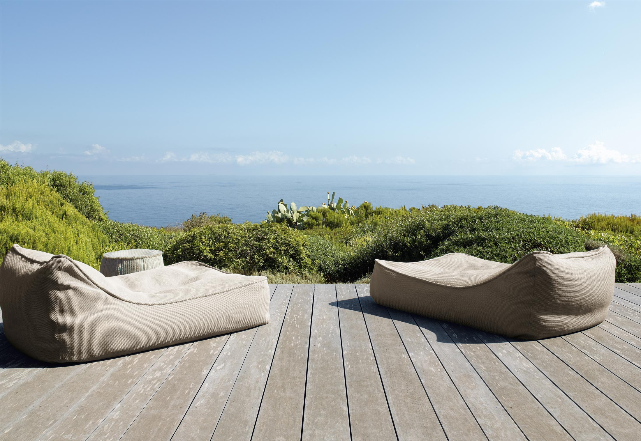 Float Easy Chair By Paola Lenti Stylepark