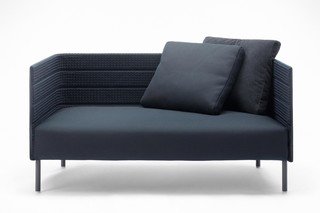 Frame 2-seater  by  Paola Lenti