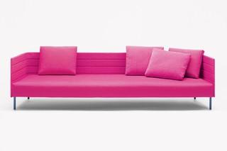 Frame 3-Sitzer  von  Paola Lenti