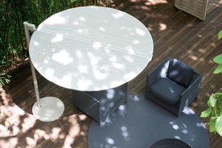 Ombra  by  Paola Lenti