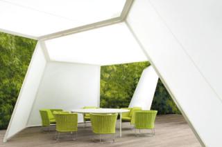 Pavilion  by  Paola Lenti