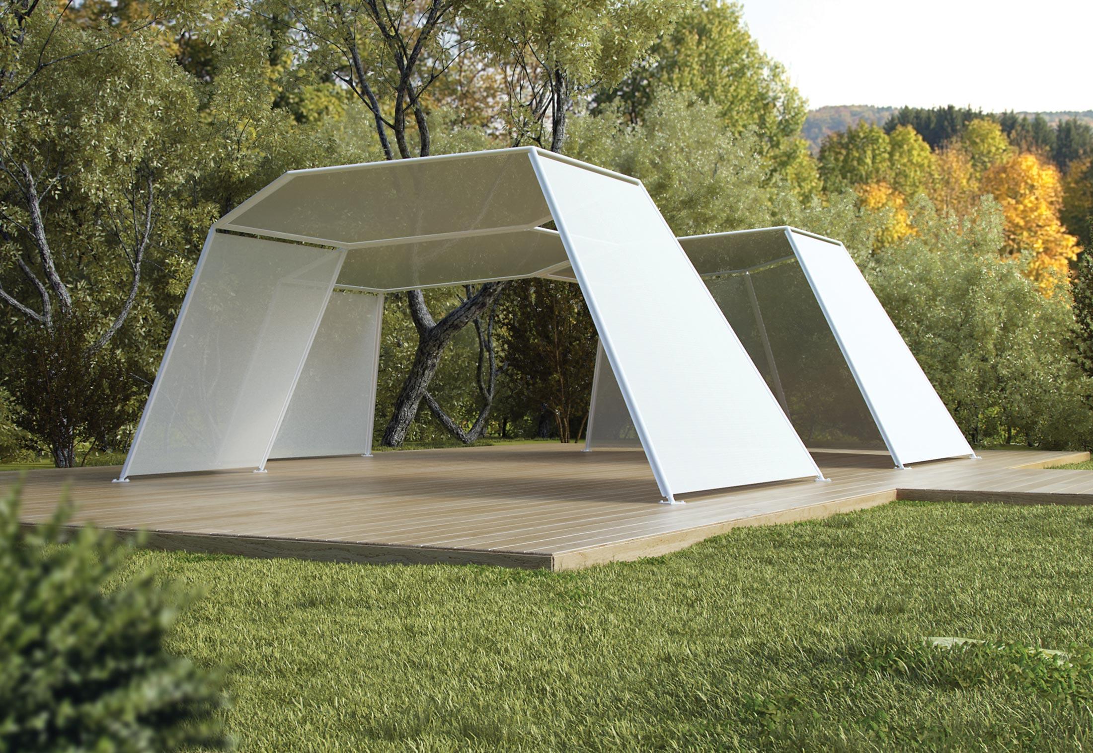 Pavilion By Paola Lenti Stylepark