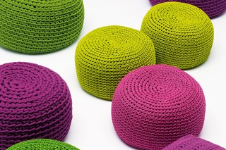 Picot Mini  by  Paola Lenti