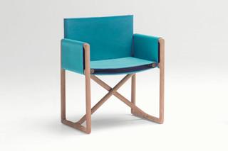 Portofino chair  by  Paola Lenti