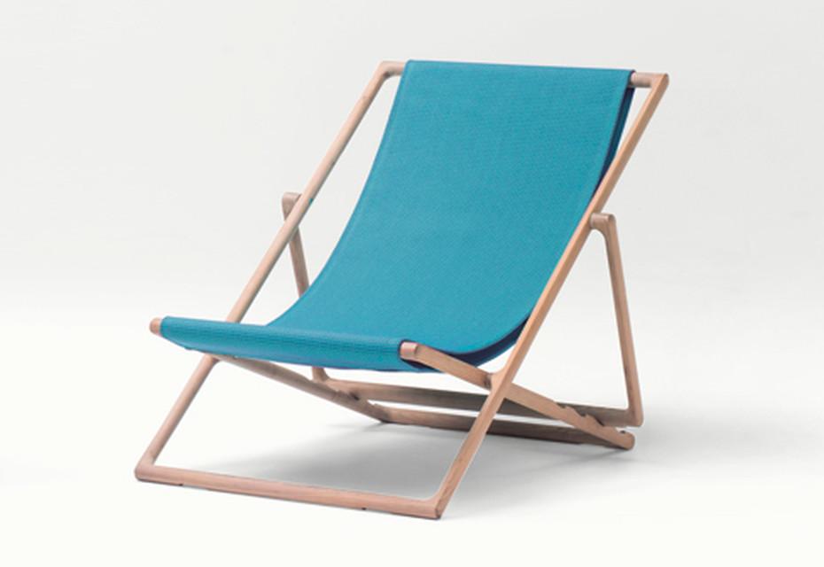 Portofino deck chair