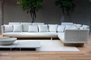 Sabi Sofa  by  Paola Lenti