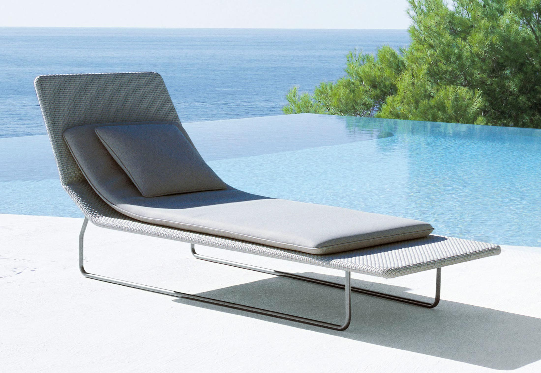 surf by paola lenti stylepark. Black Bedroom Furniture Sets. Home Design Ideas