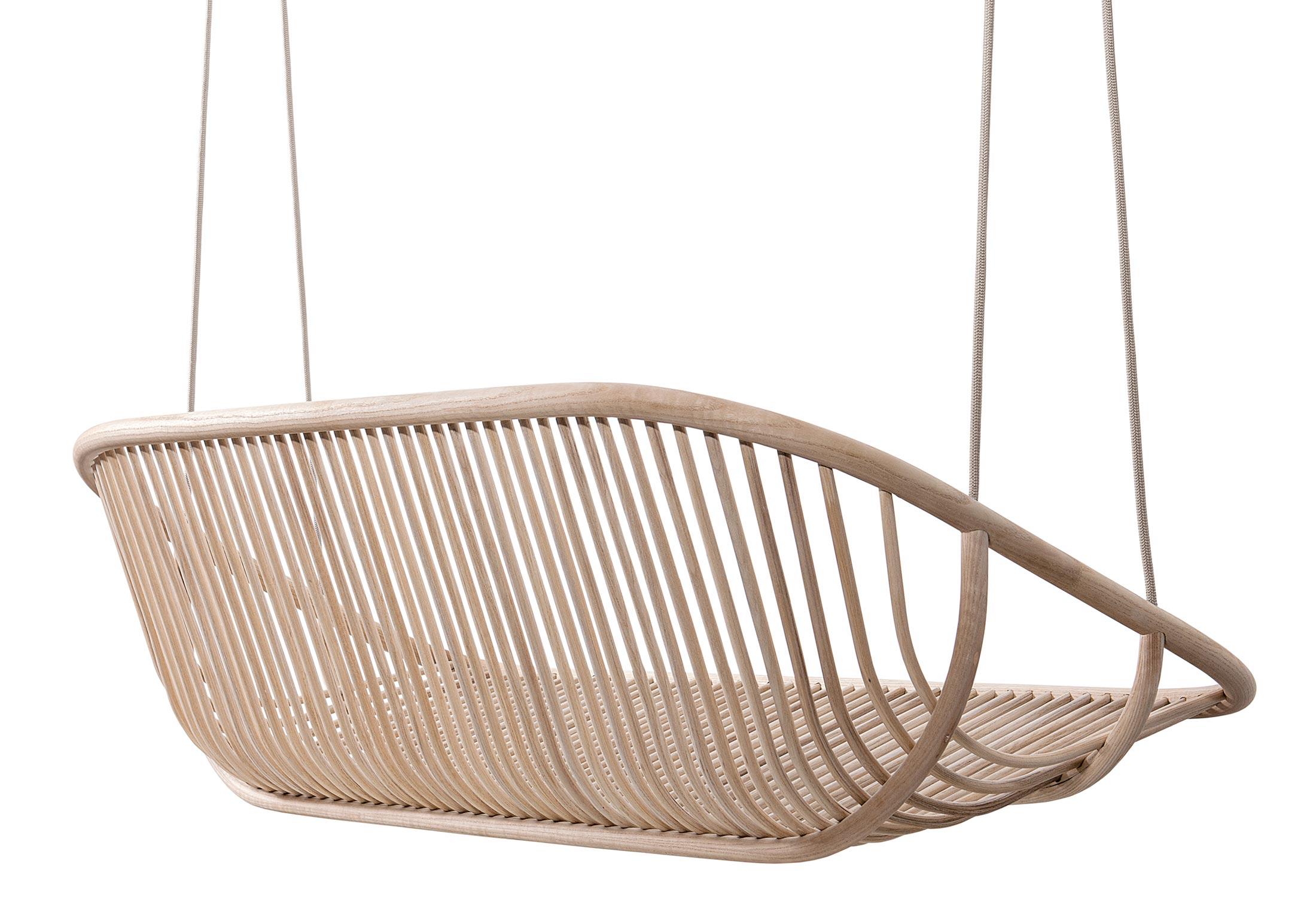 swing von paola lenti stylepark. Black Bedroom Furniture Sets. Home Design Ideas