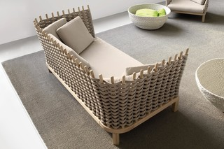 Wabi Sofa  by  Paola Lenti