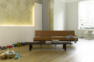 Dekor-panel novara oak white  by  Parador
