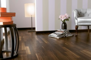 Engineered Wood Flooring Classic 3050 Oak  by  Parador