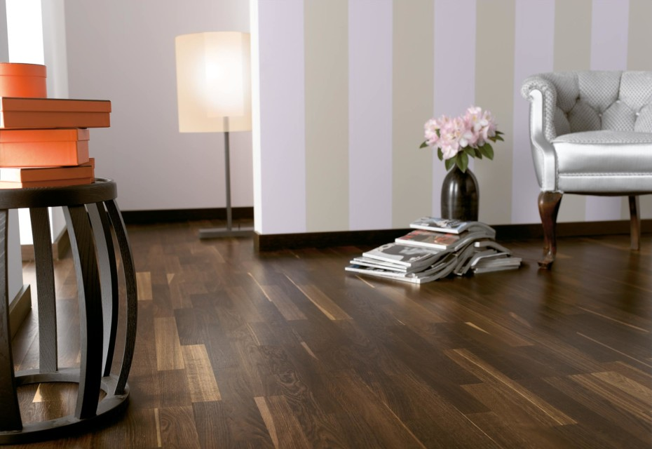 Engineered Wood Flooring Classic 3050 Oak By Parador Stylepark