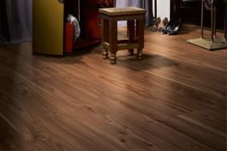 Laminat Classic 1050 walnut natur plank  by  Parador