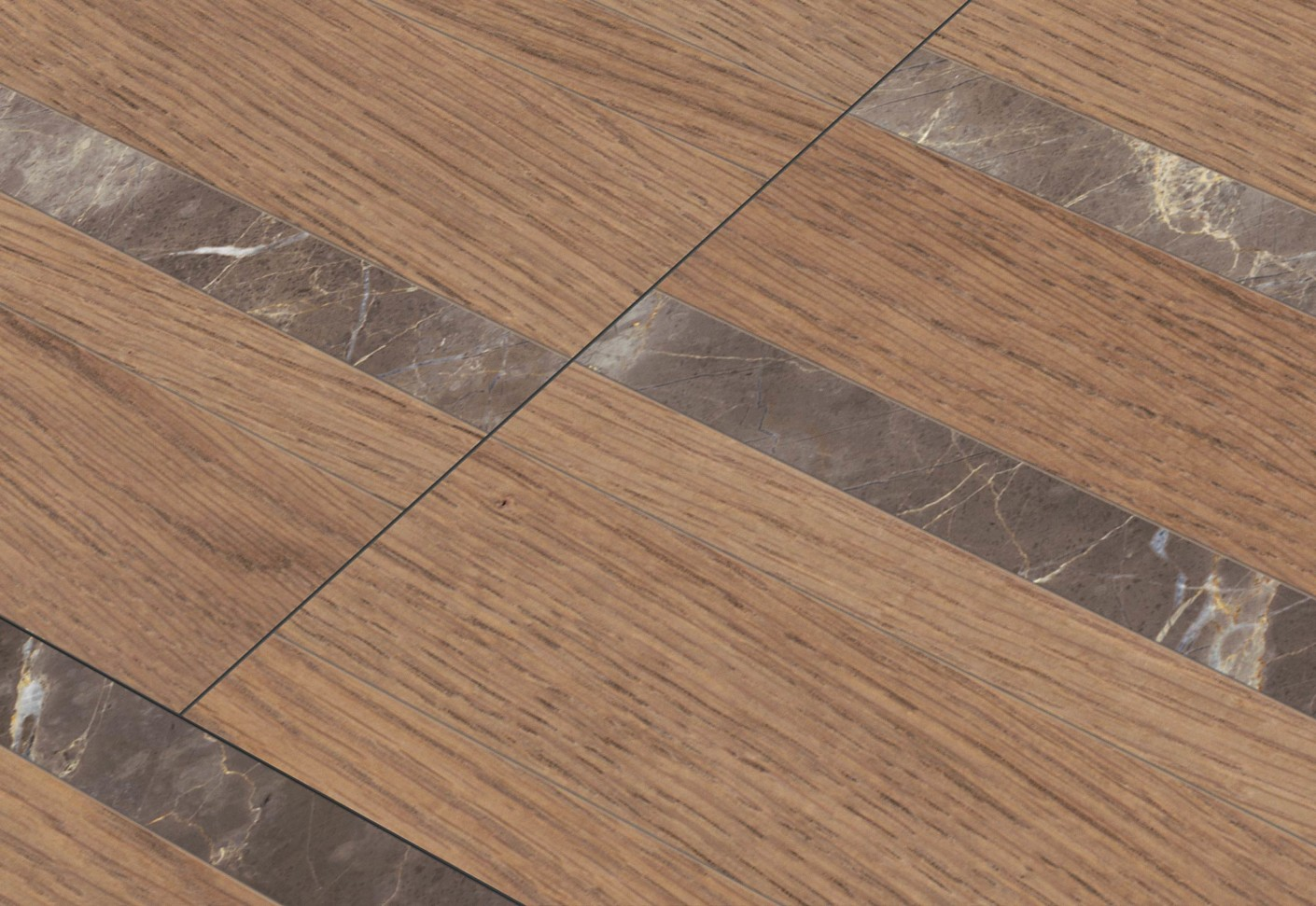 laminat new classic design edition dark marble oak by
