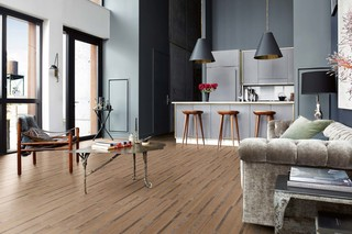 Laminat New Classic Design Edition Dark Marble Oak  von  Parador