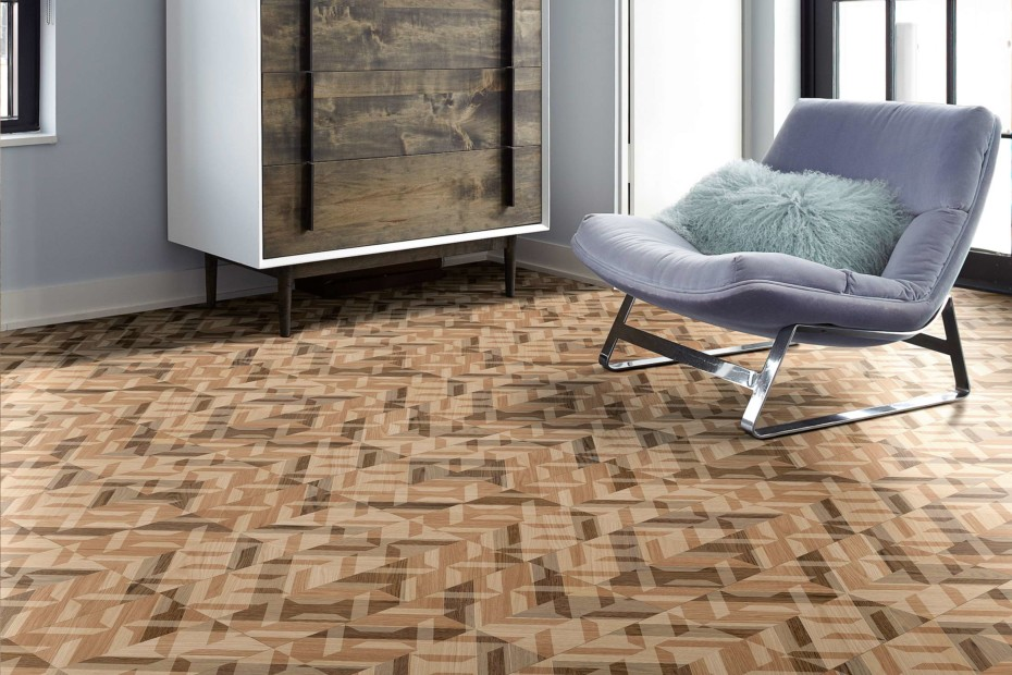 Laminat New Classic Design Edition Ornamental Oak