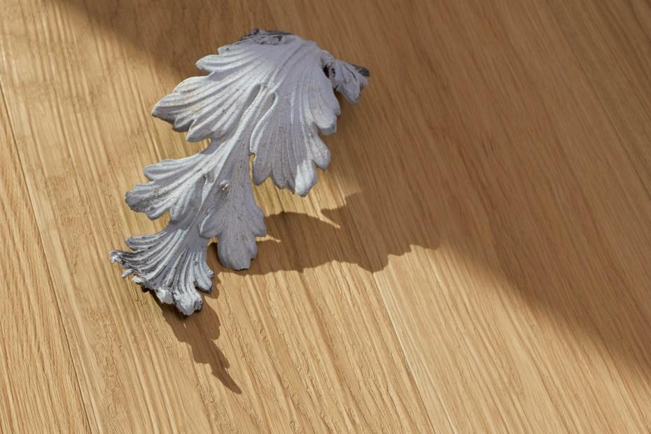 Parkett Trendtime 6 oak sand wavescraped