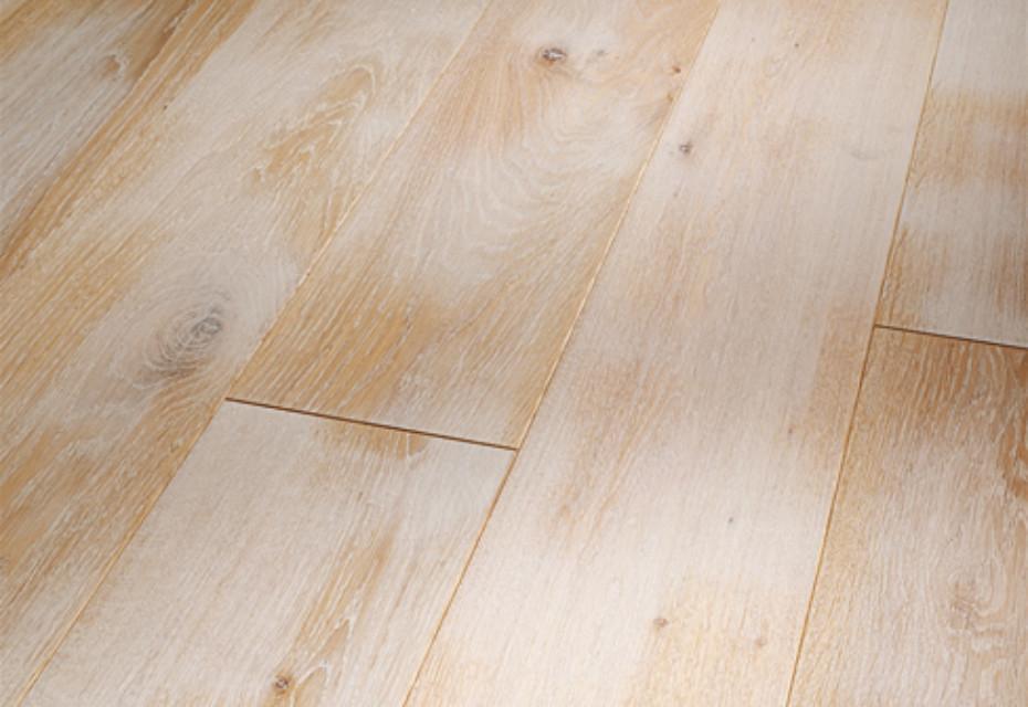 Trendtime 6 oak white Vintage Living