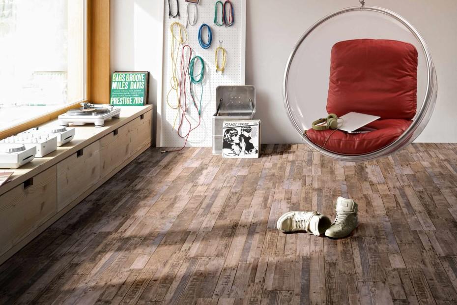 Vinyl Classic 2030/2050 boxwood vintage brown