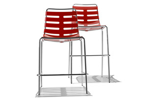 Body barstool  by  Parri