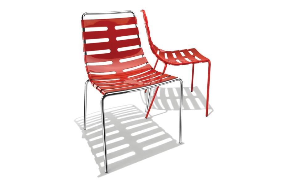 Body chair
