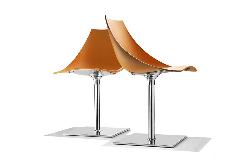 Koop swivel chair