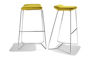 Mamy barstool  by  Parri