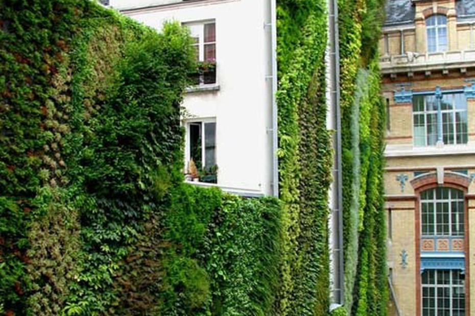 Rue d´Alsace, Paris