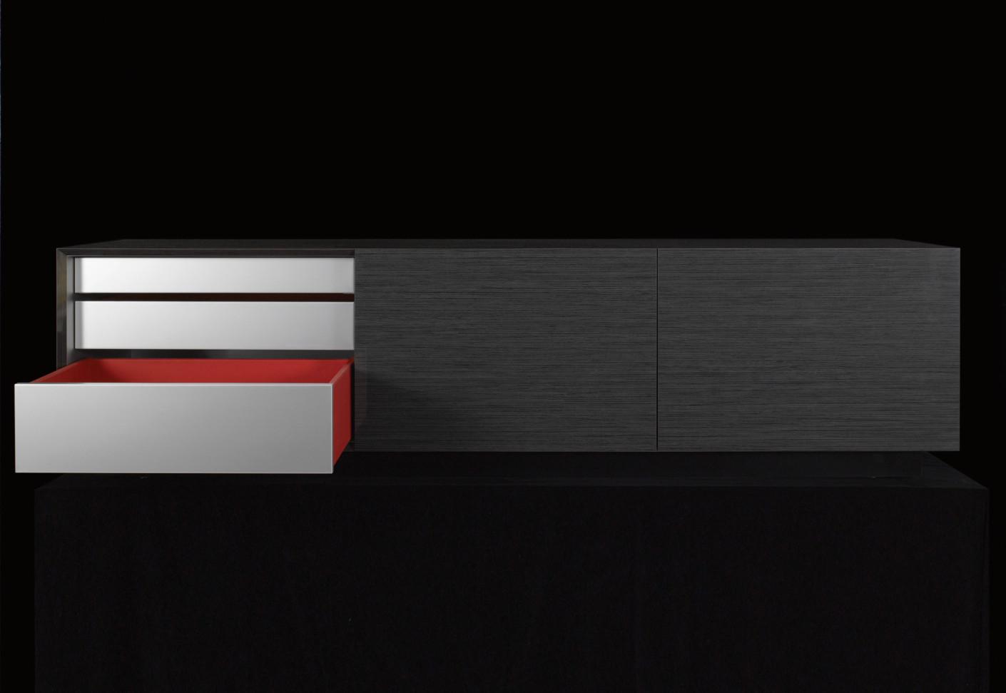 Low Storage Cabinet Low Storage Cabinet By Paul Kelley Stylepark