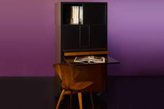 Office block  by  Paul Kelley