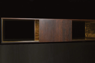 Wenge Table  von  Paul Kelley